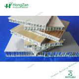 Панель сота украшения материальная алюминиевая для подъема и лифта