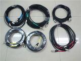 cable de 3pin XLR para el sonido