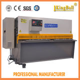 Машина CNC горячего сбывания гидровлическая режа