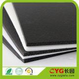 Espuma del material de aislante de calor XPE con el papel de aluminio