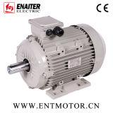 Motor elétrico energy-saving da carcaça IE2 do AL