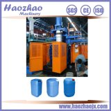 Máquina moldando automática do sopro para o cilindro do produto químico 30liter