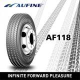 장기 사용 공도 광선 트럭 타이어 를 위한 (Aufine 상표 315/80R22.5)