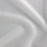 服のための泡格子軽くて柔らかいポリエステルFabrice