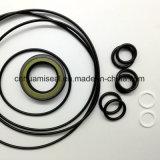 De Verbinding van de Olie van de Uitrusting van de Verbinding van de Olie van de Motor van de schommeling voor KOMATSU PC120-5/6