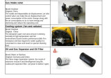 Compresseur d'air bon marché de vis d'exploitation de Kaishan LGJY-3.0/7 25HP