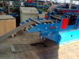 Rolo da calha que dá forma à máquina/à máquina tampão de Ridge com controle do PLC