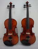 Vente en gros Sinomusik High Grade Advanced Musical Instruments 4/4 Violin