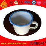 Кружка портативной эмали сь/кружка кофеего по-разному спецификаций