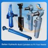 Fabricante del cilindro de manejo del actuador hidráulico