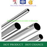 Tubo redondo del acero inoxidable SUS201 304 316 (9.5-219)