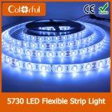 防水IP65 SMD5730 DC12V LEDのストリップ