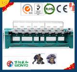 Máquina principal de Swf Zsk Tajima Sheen del bordado de Wonyo 6