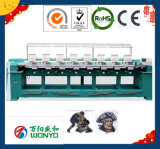 Wonyo 6 맨 위 자수 Swf Zsk Tajima 쉰 기계