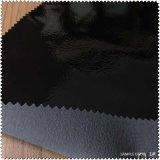 靴(S337085ZQ)のための6つのカラー総合的な革、のどの革及びPUの革