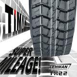 180000miles Timax Boto Durun nuevo 11r22.5 de los neumáticos del camino para las revoluciones de la venta por peso de la milla