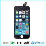 iPhone 5のためのLCD表示のタッチ画面の計数化装置のフレームアセンブリ