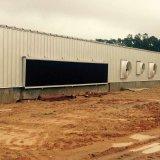 Système de ventilation de grange de porc de ventilation de grange de porc de système de refroidissement de grange