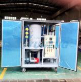 Macchina famosa di filtrazione dell'olio del trasformatore di vuoto di marca della Cina