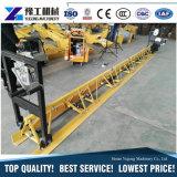Konkreter Fußboden, der das Maschinen-Straßen-Land nivelliert Geräten-Asphalt-Straßenbetoniermaschine-Tirade-Maschine nivelliert