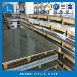 Strato dell'acciaio inossidabile 304 di buona qualità 201 della Cina