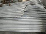 De Molen van uitstekende kwaliteit beëindigt Buis van het Aluminium 1100, 2A12, 2024, 5052, 5083, 6061, 6063, 6082, 6351, 7075