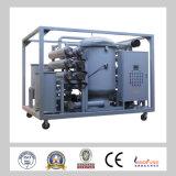 Système de déshydratation du vide à l'huile transformateur
