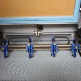4 Kopf-Gravierfräsmaschine-Leitungskabel 4mal-Arbeits-Leistungsfähigkeit (JM-1390-4T)