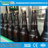 Auto Bier dat Machine Machine&Packing vult