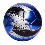 驚くばかりの光沢があるPVC昇進のフットボールのサッカーボール