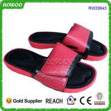 Alta qualità la maggior parte dei sandali dell'interno comodi della gomma piuma di memoria (RW29643)