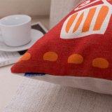 Толщиным случай подушки хлопка веса напечатанный полотном без заполнять (35C0021)