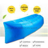 Bequemer aufblasbarer fauler Sofa-Beutel-Wohnzimmer-Luft-Schlafsack