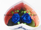 보존한 자연적인 장미 Handmade 꽃