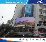 M. écran polychrome extérieur intelligent et économiseur d'énergie de LED de l'Afficheur LED P6.4