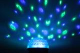 LED 공 빛 소형 LED 수정같은 LED 디스코 빛
