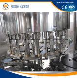 Machine de remplissage automatique de vin de la qualité 2017 personnalisée