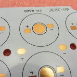 94V0 SMD 5730 알루미늄 정연한 LED PCB 회의