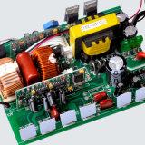 C.C. de 300W 12V/24V/48V ao inversor da potência solar da C.A. 100V/110V/120V