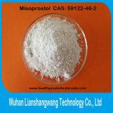Steroidi Misoprostol 59122-46-2 Postaglandin di api per antinfiammatorio