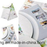 Papel de pedra de papel sintético Degradable da foto para a impressão impermeável