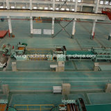 鋼鉄のための長さ機械に切られる高速