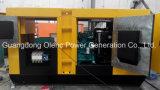 De Verkoop van de Bevordering van het Bedrijf van de Generatie van de Macht van Olenc voor 100kVA Stille Genset met de Originele Motor van Cummins