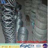 Anping гальванизировал двойную колючую проволоку закрутки (ISO9001)