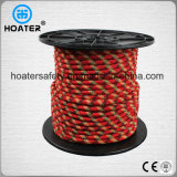 Cordas trançadas de nylon de grande resistência Multifunctional do Polypropylene/poliéster