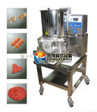 Maschine für die Formung des bildenhamburger-Huhn-Rindfleisch-Nugget-Pastetchens