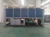 250HP de koelHarder van het Water van de Capaciteit Lucht Gekoelde in Plastic Fabriek