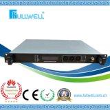 2 transmisor óptico externo de los accesos 12dBm CATV 1550nm con Cnr>52dB, Sbs: ajuste 13~19dBm