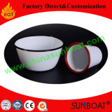 Эмаль Bowl+Tumbler стали углерода Tableware Houseware