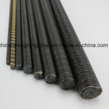 16mm Betonverdichter-flexible Welle hergestellt in China